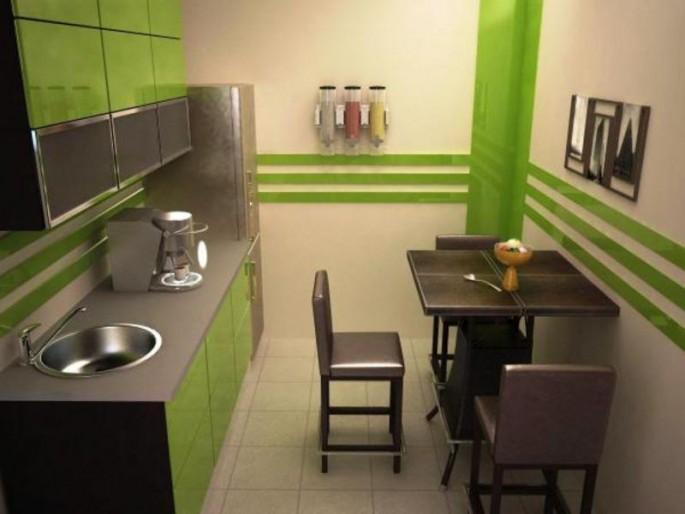 Лучшие идеи дизайна для маленькой кухни