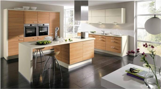 Дизайн кухни с островом: особенности планировки кухонь различных размеров