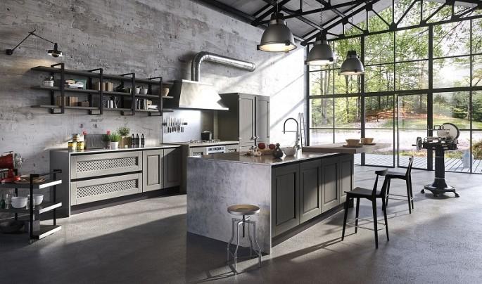 Элитные итальянские кухни: как выбрать роскошный и практичный гарнитур