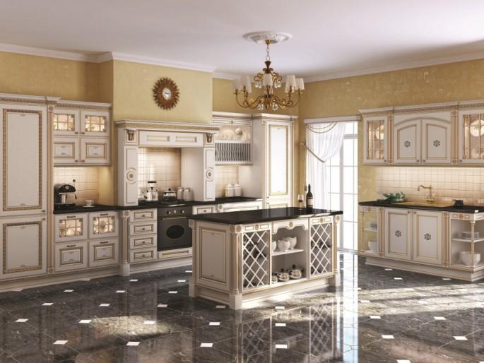 Кухня в современном английском стиле (18 фото): современный интерьер Англии