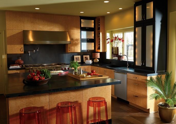 Кухня в восточном стиле (17 фото): как выглядит кухонное оформление