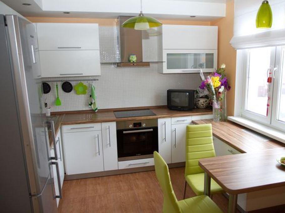 Идеи кухни дизайн