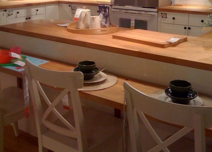 Как сделать стол барную стойку