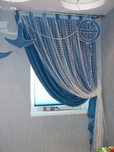 Кухня шторы в деревенском стиле своими руками фото 851